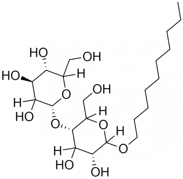 n-Decyl-beta-maltoside (DM)