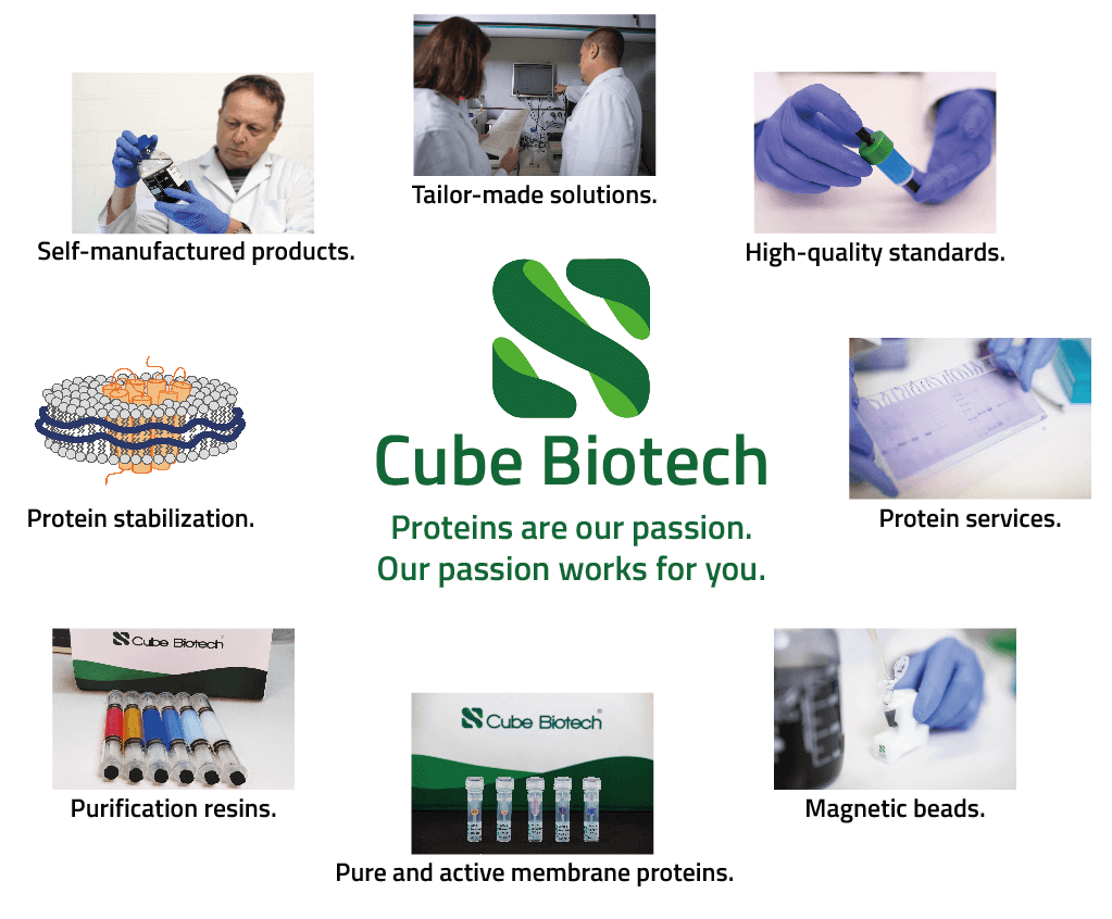 Cube Biotech Services