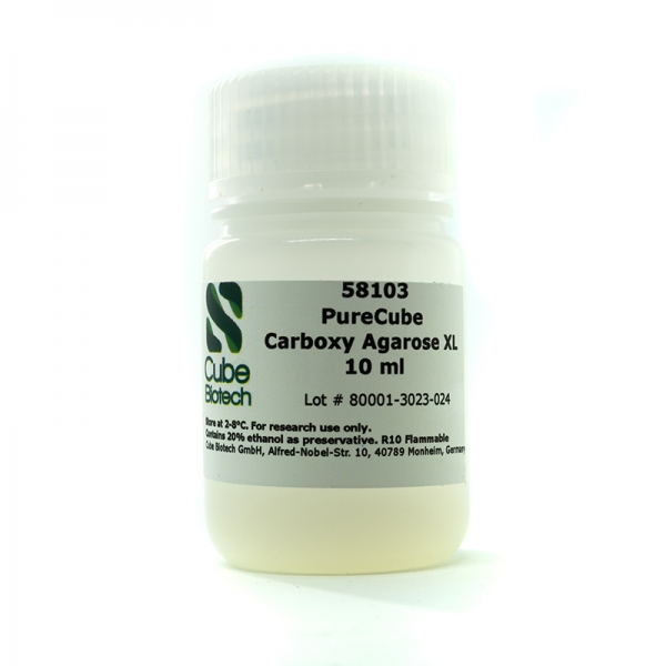 PureCube Carboxy Agarose XL